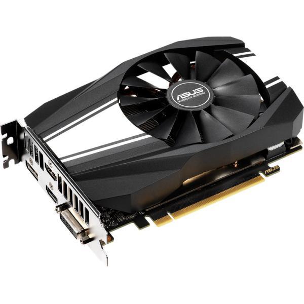 Видеокарта PCI-E GeForce RTX2060 ASUS PH-RTX2060-6G